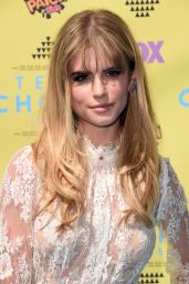 Carlson Young - 2015 Teen Choice Awards in Los Angeles
