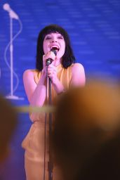 Carly Rae Jepsen - JetBlue