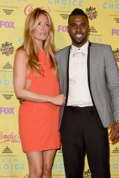 Cat Deeley - 2015 Teen Choice Awards at the USC Galen Center in Los Angeles