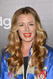 Cat Deeley - Samsung Launch Party in West Hollywood, August 2015
