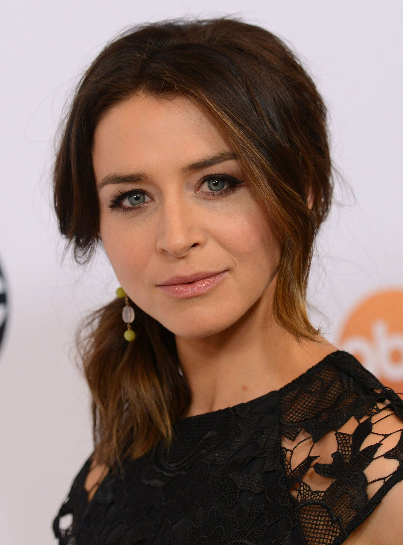 Caterina Scorsone Disney Abc 2015 Summer Tca Tour In