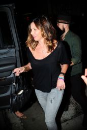 Charisma Carpenter - Leaving Craig