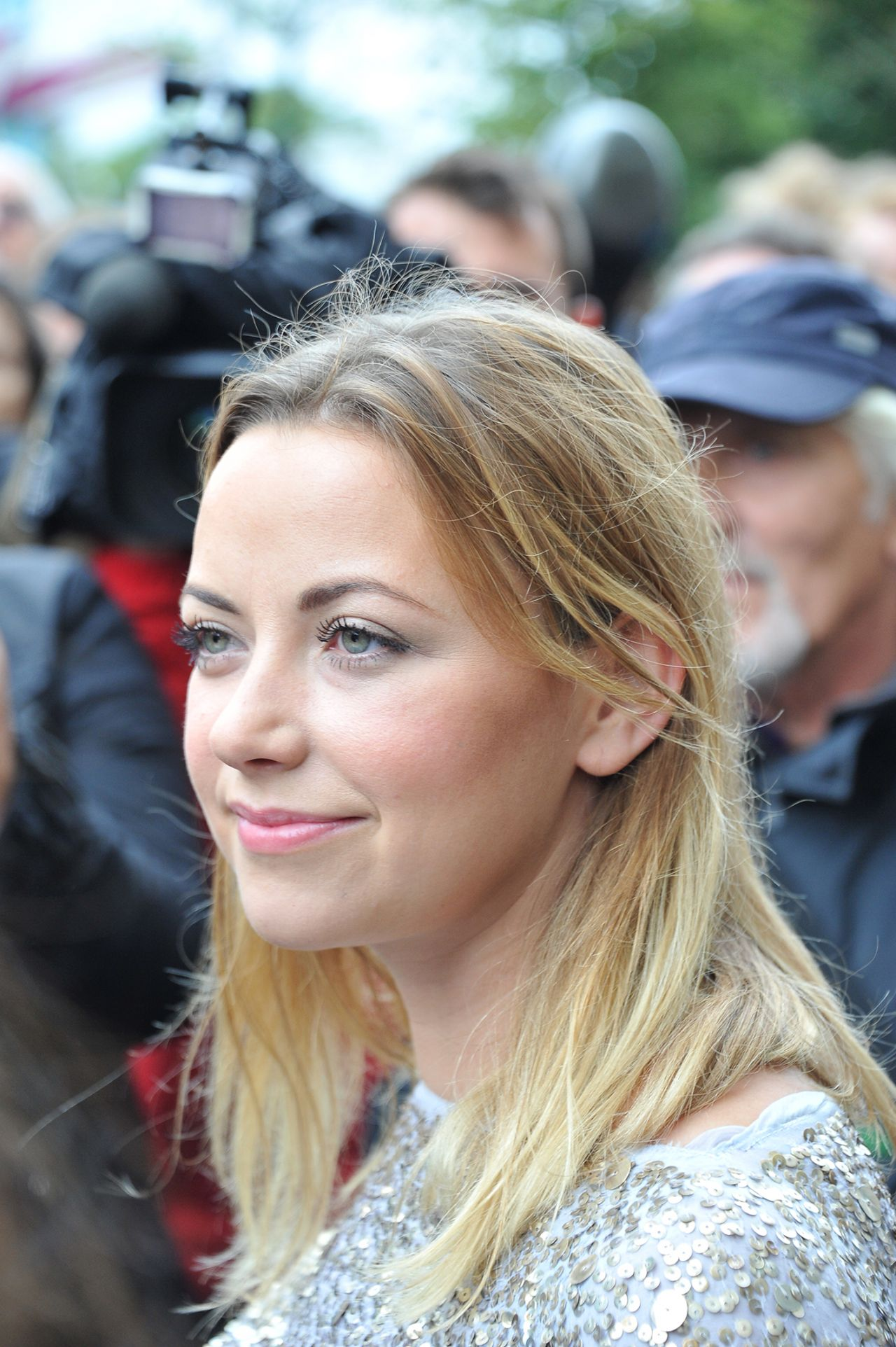 charlotte church - photo #13