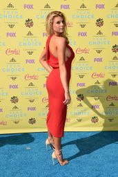Charlotte McKinney - 2015 Teen Choice Awards in Los Angeles