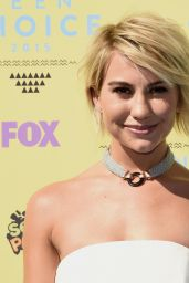 Chelsea Kane - 2015 Teen Choice Awards in Los Angeles