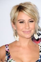 Chelsea Kane – Disney ABC 2015 Summer TCA Tour in Beverly Hills