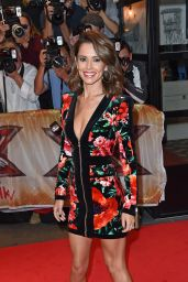 Cheryl Fernandez-Versini -