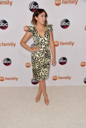 Chloe Bennet – Disney ABC 2015 Summer TCA Press Tour Photo Call in Beverly Hills