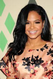 Christina Milian - Fox Summer 2015 TCA Party in West Hollywood