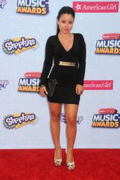 Cierra Ramirez - 2015 Radio Disney Music Awards in Los Angeles