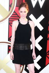 Coco Rocha – All Aboard! W Hotels Toasts The Upcoming Opening Of W Amsterdam in NYC