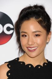 Constance Wu - Disney ABC 2015 Summer TCA Tour in Beverly Hills