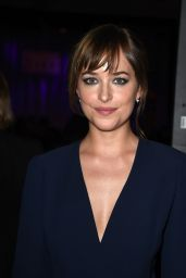 Dakota Johnson - 2015 HFPA Grants Banquet in Beverly Hills