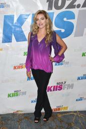 Dalal Bruchmann – 102.7 KIIS FM's 2015 Teen Choice Pre-Party in Los Angeles