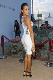 Dania Ramirez - BCBG Max Azria Presents The Resort 2016 Collections in Los Angeles