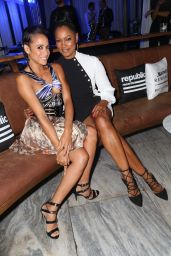 Dania Ramirez – Republic Records VMA 2015 After Party in West Hollywood