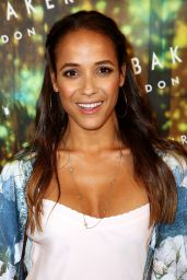 Dania Ramirez - Ted Baker London A/W Launch Event in Los Angeles, August 2015