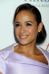 Dania Ramirez - The Beverly Hilton Celebrates 60 Years With a Diamond Anniversary Party