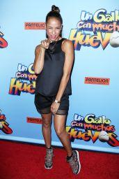 Dania Ramirez - Un Gallo Con Muchos Heuvos U.S. Premiere in Los Angeles