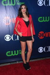 Daniela Ruah - 2015 Showtime, CBS & The CW