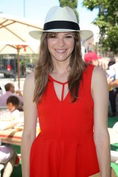 Danielle Panabaker – Crab Cake LA in Los Angeles, August 2015