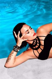 Demi Lovato - Cool For The Summer Single Cover
