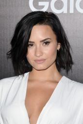 Demi Lovato - Samsung Launch Party in West Hollywood, August 2015