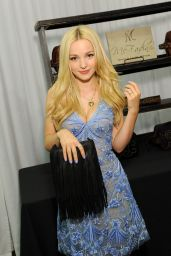 Dove Cameron - Backstage Creations retreat for Teen Choice 2015 in Los Angeles