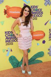 Dulce Maria - Nickelodeon Kids