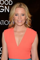 Elizabeth Banks - 2015 Hollywood Foreign Press Association Grants Banquet in Beverly Hills