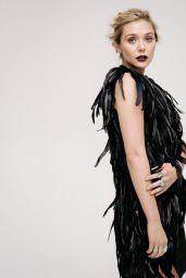 Elizabeth Olsen - L