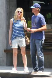 Elle Fanning - Out in Beverly Hills, August 2015