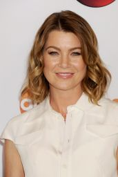 Ellen Pompeo – Disney ABC 2015 Summer TCA Tour in Beverly Hills