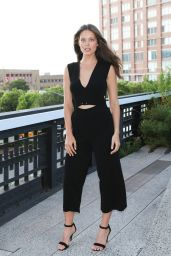 Emily DiDonato – People Stylewatch Party in New York City, August 2015