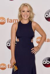 Emily Osment - Disney ABC Television Group