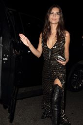 Emily Ratajkowski - Republic Records 2015 VMA After Party in West Hollywood