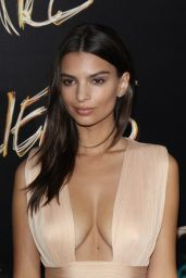 Emily Ratajkowski - We Are Your Friends Premiere in Los Angeles