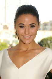 Emmanuelle Chriqui - 2015 Dizzy Feet Foundation