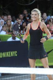 Eugenie Bouchard - Nike