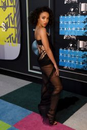 FKA Twigs – 2015 MTV Video Music Awards at Microsoft Theater in Los Angeles