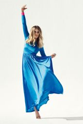 Gaia Weiss - Baard Lunde for So Chic Magazine Summer 2015