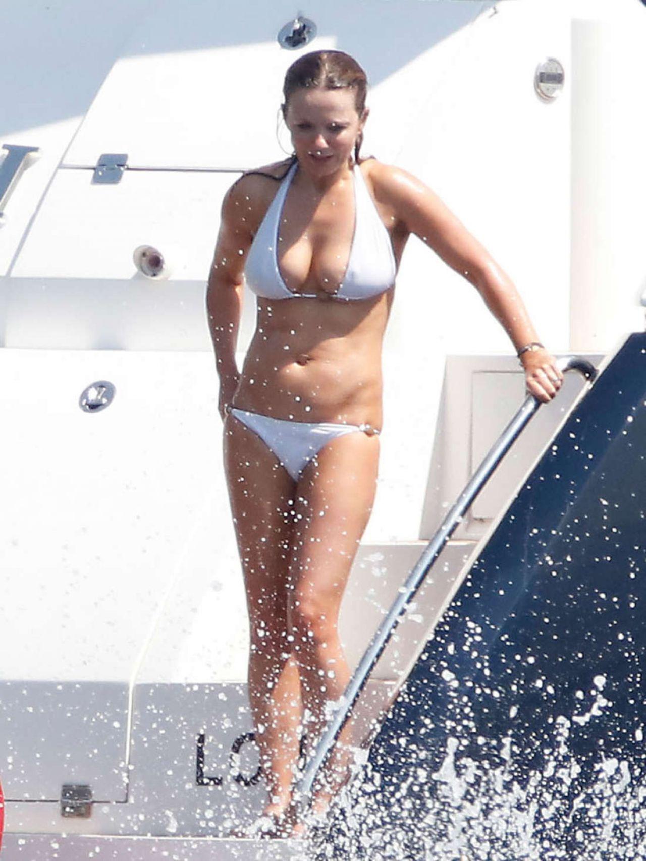 Geri Halliwell Bikini 92
