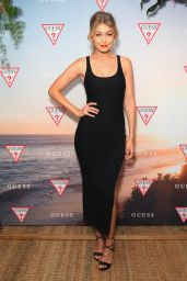 Gigi Hadid - Guess Spring 2015 Collection Launch in Sydney