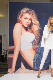 Gigi Hadid - Meet & Greet at David Jones Store - Elizabeth Street in Sydney