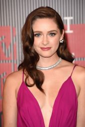 Greer Grammer – 2015 MTV Video Music Awards at Microsoft Theater in Los Angeles
