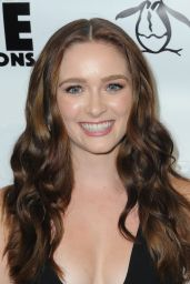 Greer Grammer - The Unauthorized O.C. Musical One Night Only Event in Hollywood