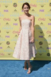 Haley Raam - 2015 Teen Choice Awards in Los Angeles