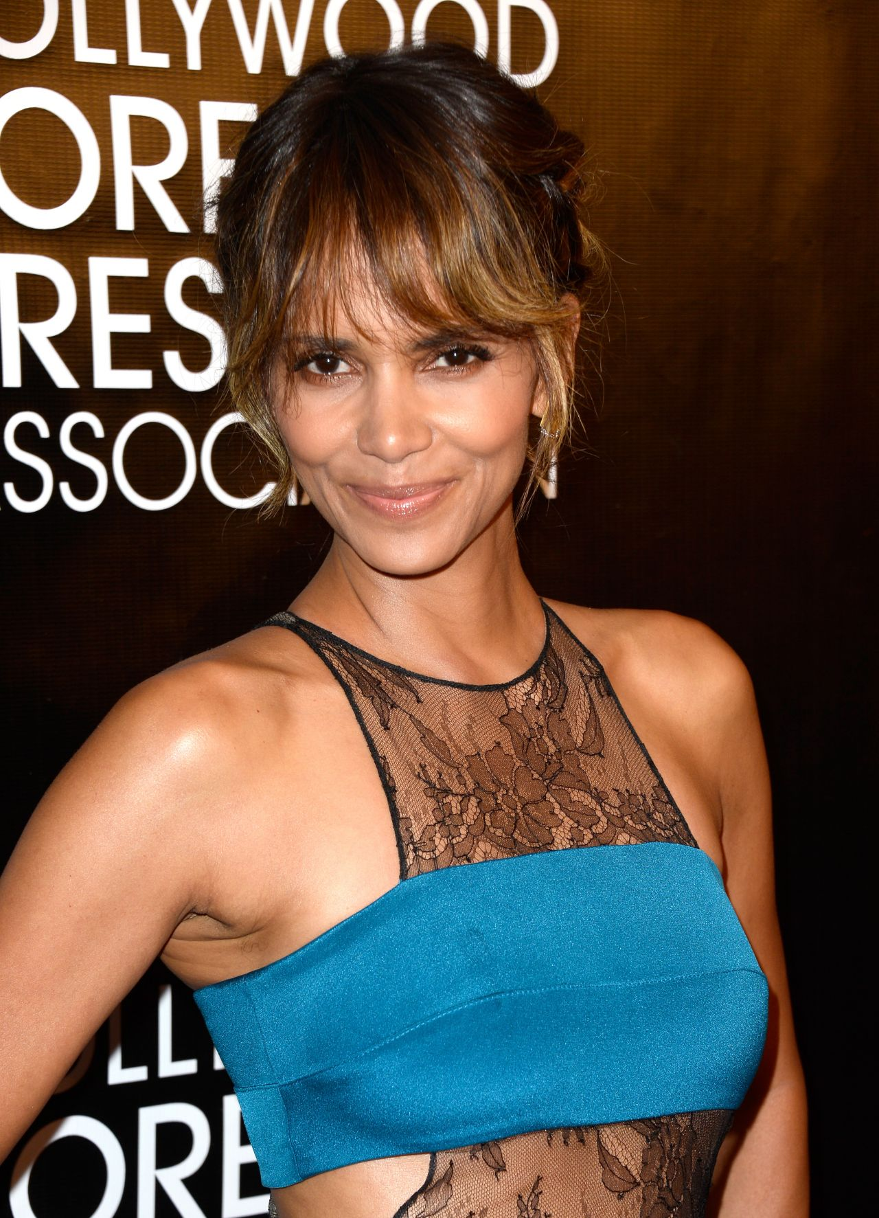 Halle Berry - 2015 Hollywood Foreign Press Association ... Halle Berry