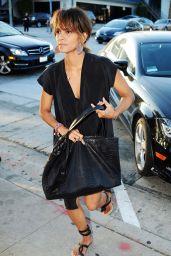 Halle Berry - Craig