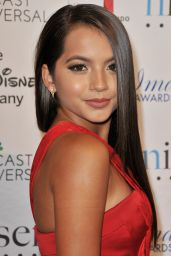 Isabela Moner - 30th Annual Imagen Awards in Los Angeles